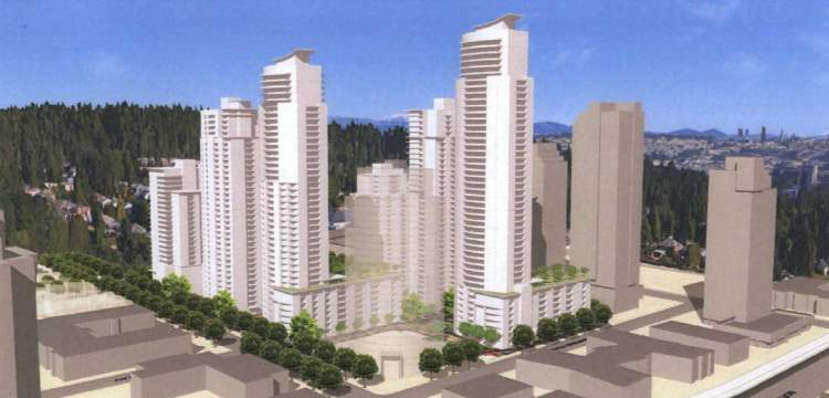 Concert Properties and Raymond Letkeman Architects are bringing new presale condos and rental apartments to West Coquitlam.
