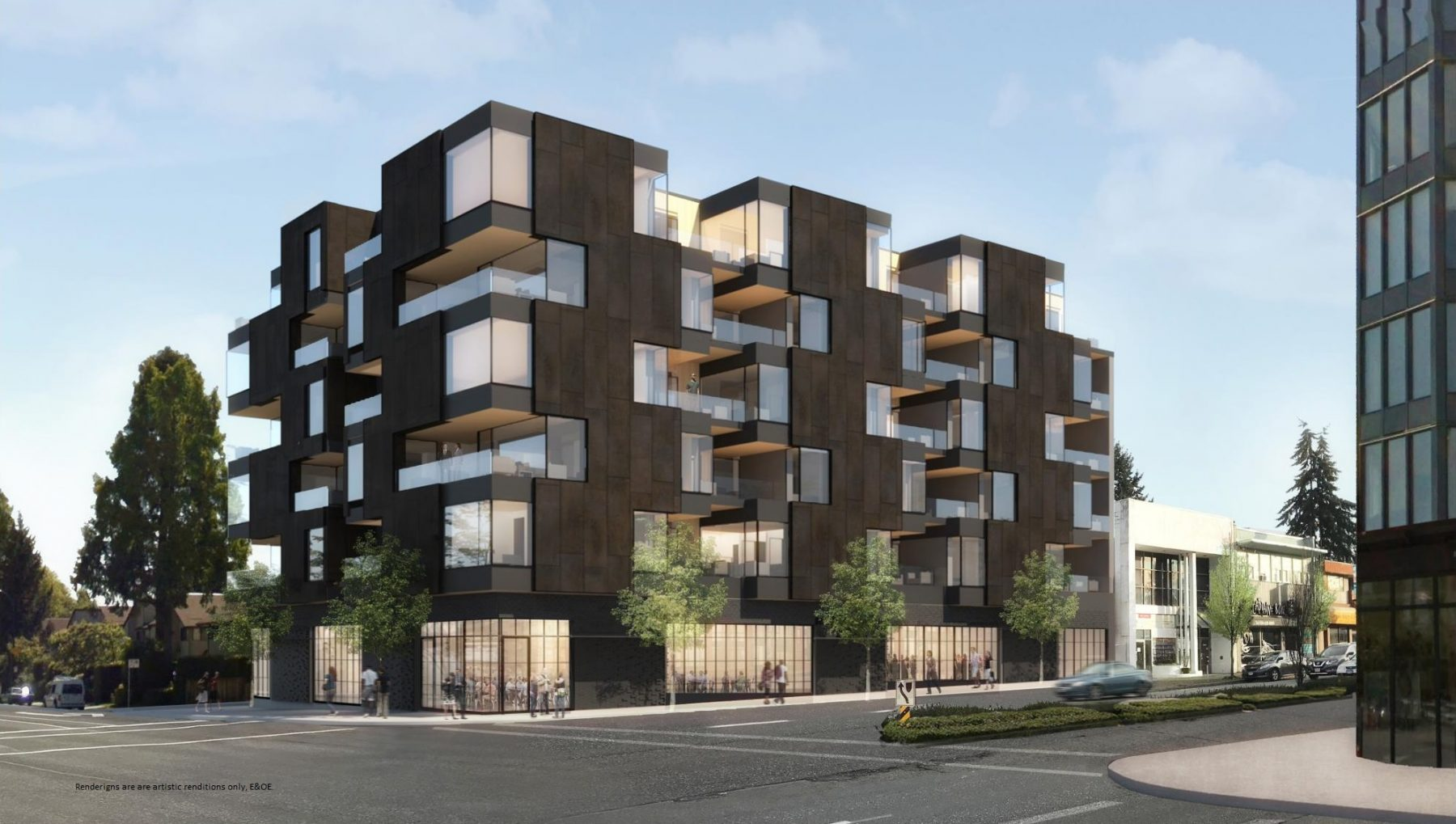 16th & Cambie – Plans, Availability, Prices