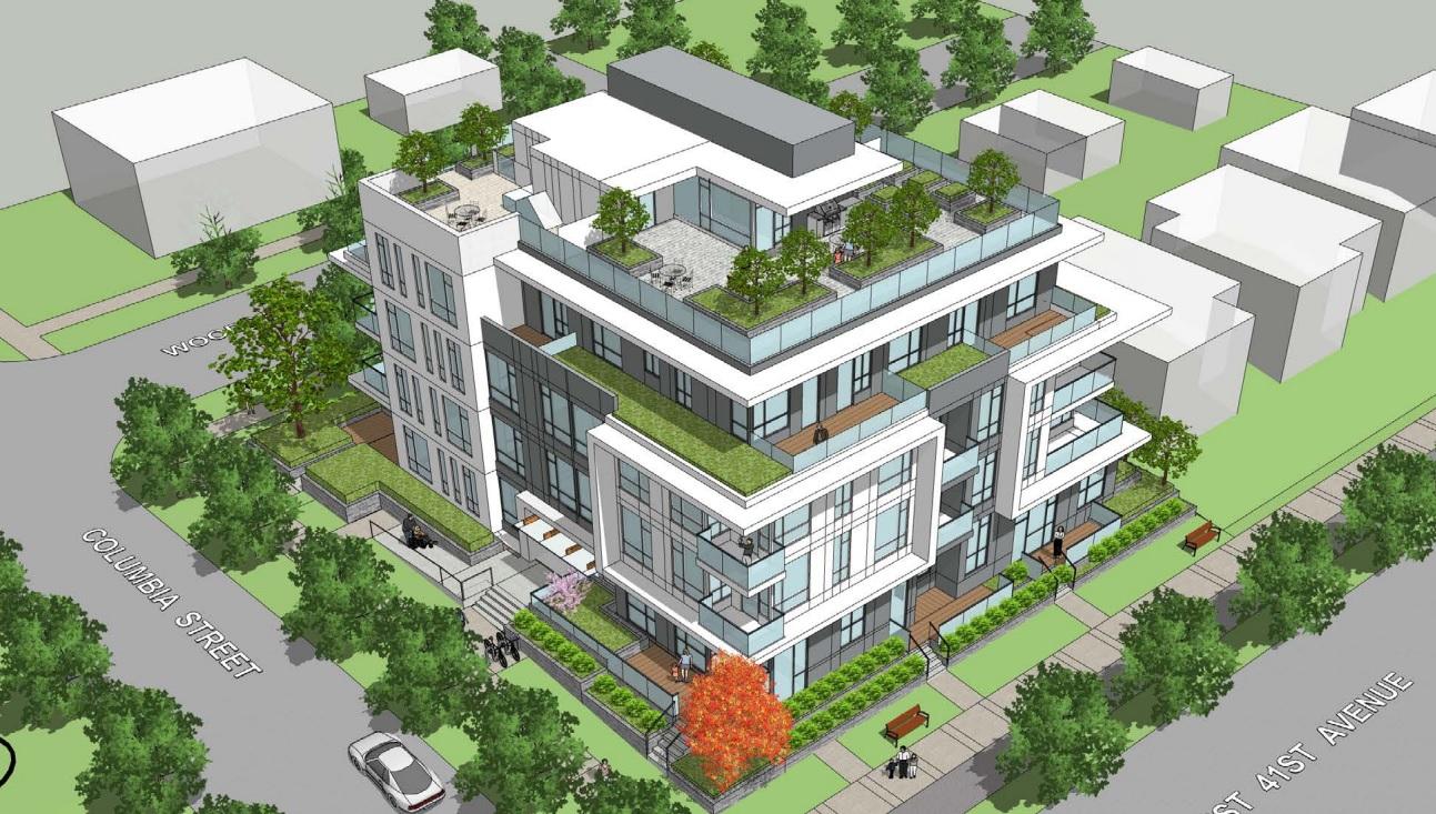 187 West 41st Avenue Vancouver