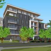 Cambie Corridor condos proposed for West 37th Avenue near Oakridge Centre and Queen Elizabeth Park.