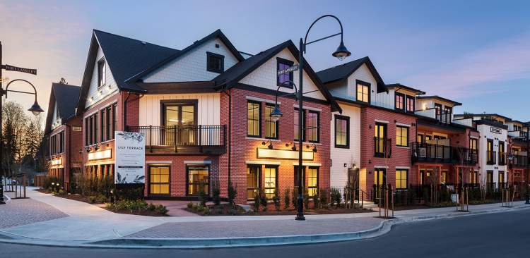 Fort Langley's Most Coveted Address is a Modern Classic