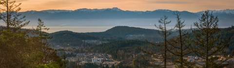 The Real Estate Opportunities At Bear Mountain In Victoria, BC, Are Many And Varied. Feel Like You're On Vacation Every Day Of The Year At Bear Mountain.