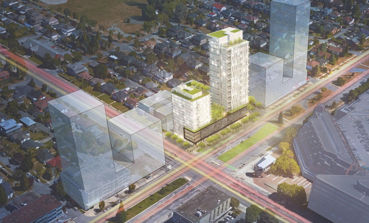 5740 Cambie By Polygon – Prices, Availability, Plans