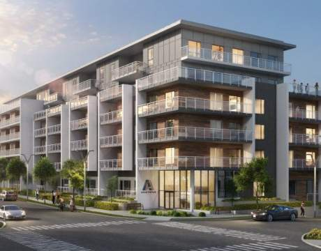 In The Thriving Langley Community Of Willoughby, Aristotle Is A Collection Of 1- & 2-bedroom Homes Designed To A Higher Standard Of Livability.