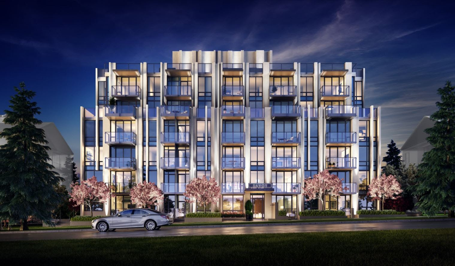 Savoy At Queen Elizabeth Park By Aria Pacific – Prices, Availability, Plans
