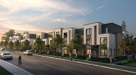 52 Forward-thinking 3- And 4-bedroom Passive House Homes By 8th Avenue Development Group.
