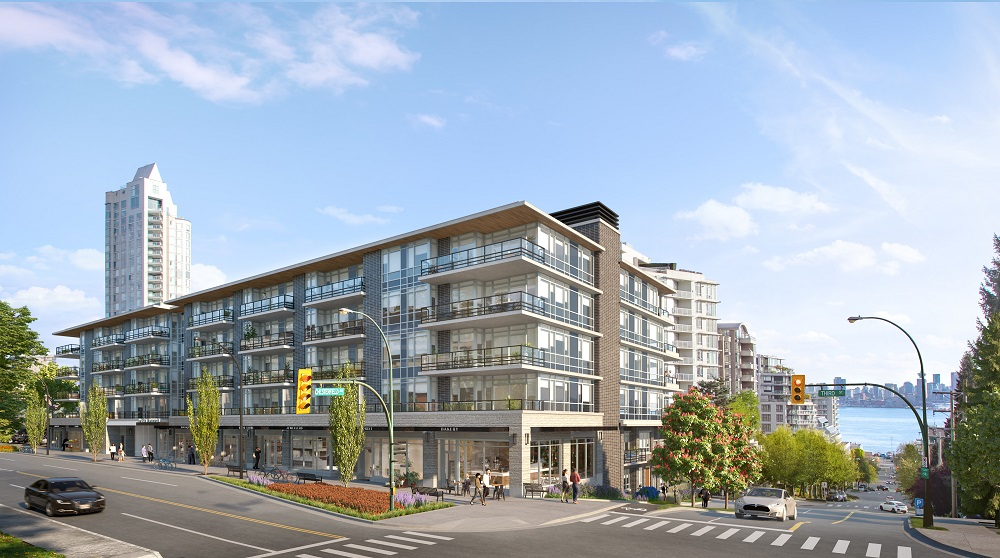 West Third By Anthem – Availability, Prices, Plans