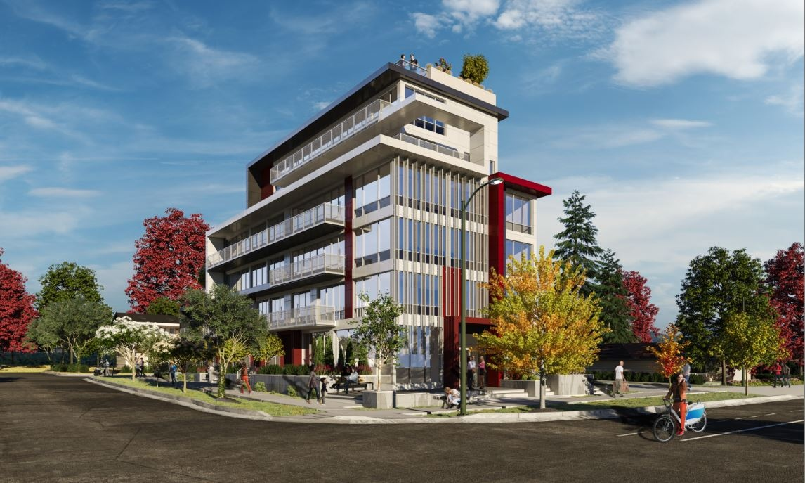 Cambie Skyhomes – Plans, Availability, Prices