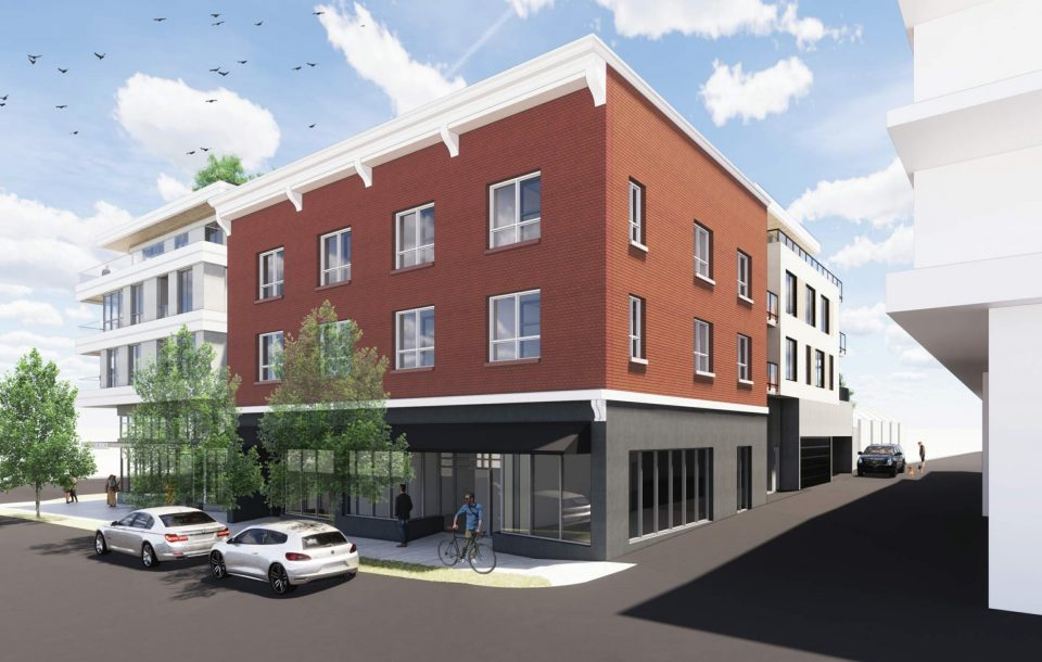 3510 Main Street – Plans, Prices, Availability