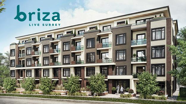 Briza Surrey – Prices, Plans, Availability
