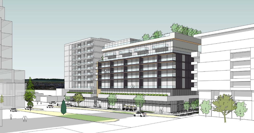 Cambie & 49th By Gryphon Development – Prices, Plans, Availability