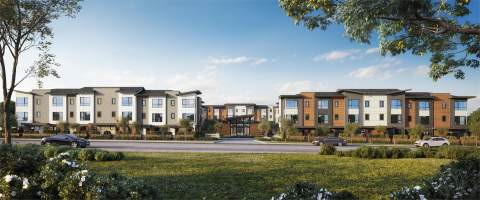 Coming Soon To Willoughby, 107 Presale Langley Townhouses.