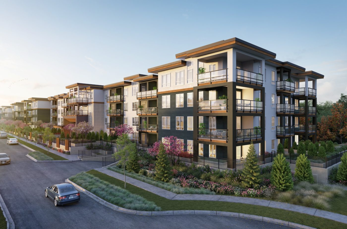 Peregrine South At Tsawwassen Shores By Aquilini – Availability, Plans, Prices