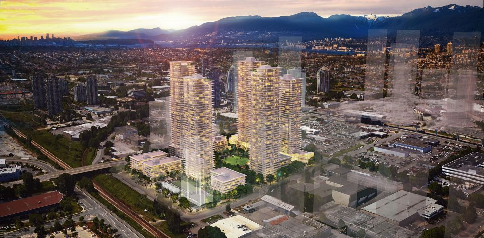 The Grove By Aoyuan – Plans, Availability, Prices