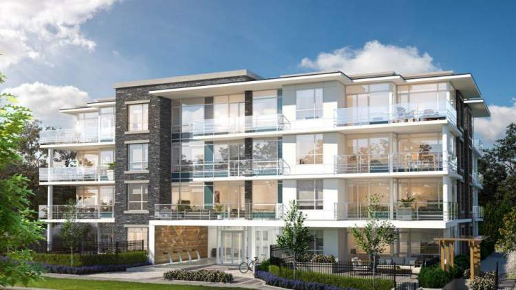 A limited release of 22 freehold homes adjacent to UBC campus coming 2020.