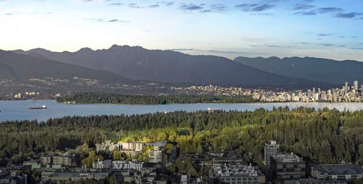 The Marq offers an unmatched way of life just steps away from UBC.