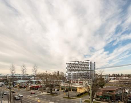 Tresah Is A New Urban Development That Celebrates Local Craftsmanship And Neighbourhood Diversity.