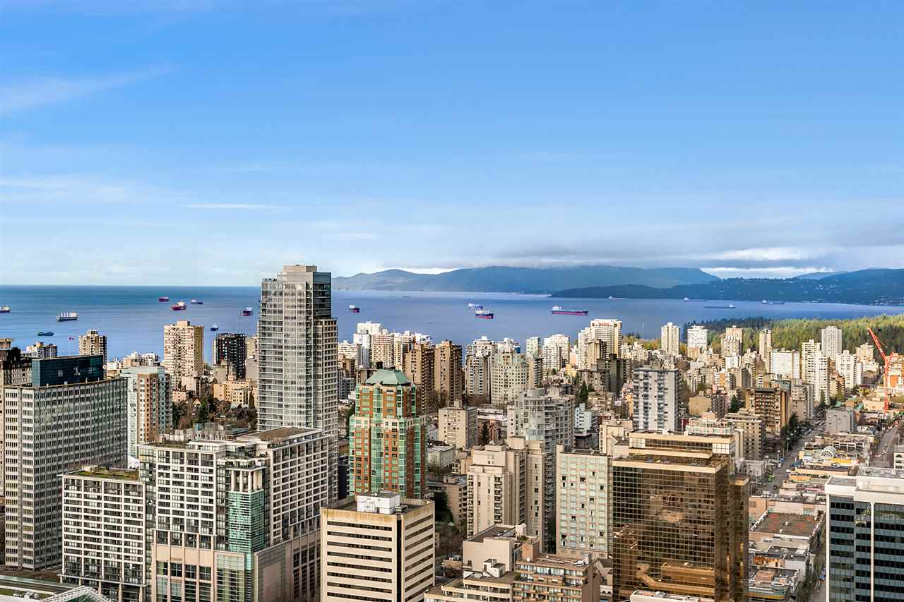 Ph2 777 Richards Street Telus Garden Penthouse Downtown Vancouver Mike Stewart