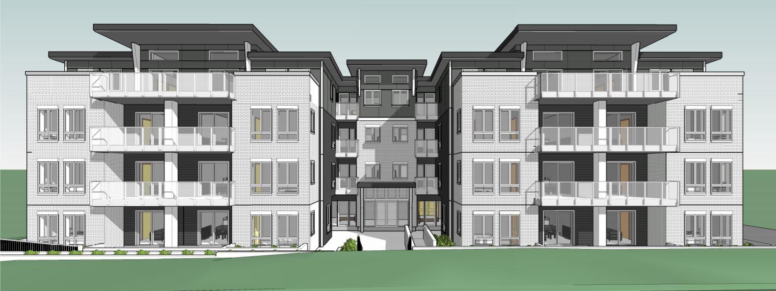 4869 Slocan East Vancouver Presale Condominiums