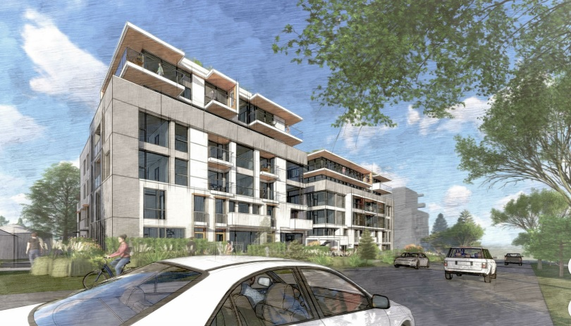 7730-7770 Cambie: New Transit-Oriented Vancouver Condominiums & Townhomes
