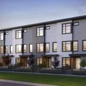 Elston is an East Clayton development comprising of 3- & 4-bedroom premium Surrey townhomes.