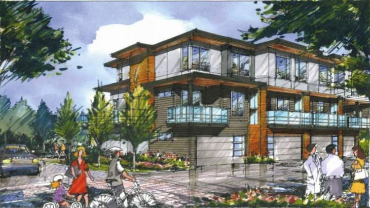 Embrace an elevated existence in a quiet residential enclave of Richmond's Steveston neighbourhood.