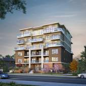 A contemporary collection of 30 condominiums, Estella redefines the urban living experience in Port Coquitlam.