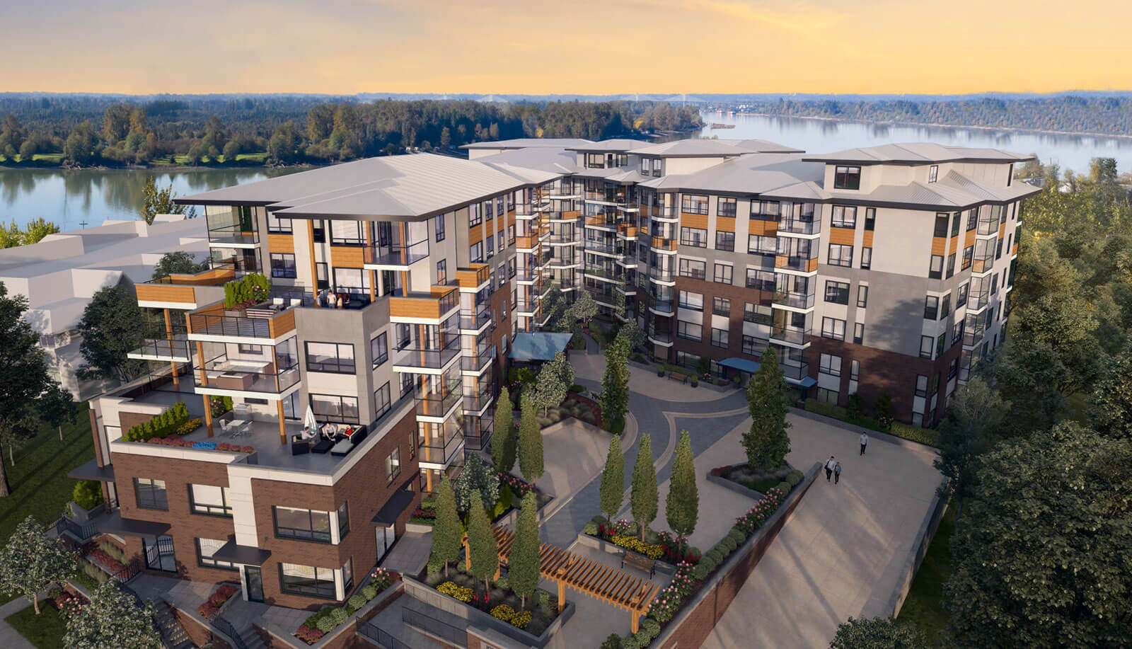 Highpointe By Concordia Homes – Prices, Plans, Availability
