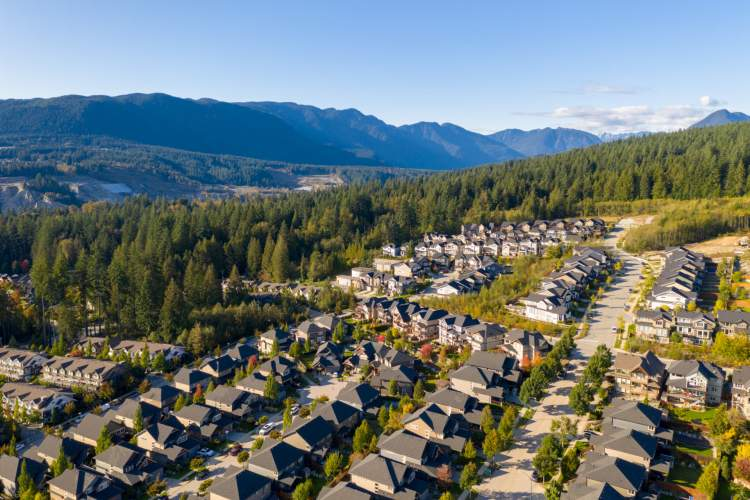 Argyle is a collection of new, single family homes, located at Argyle Street and Highland Drive in Coquitlam.
