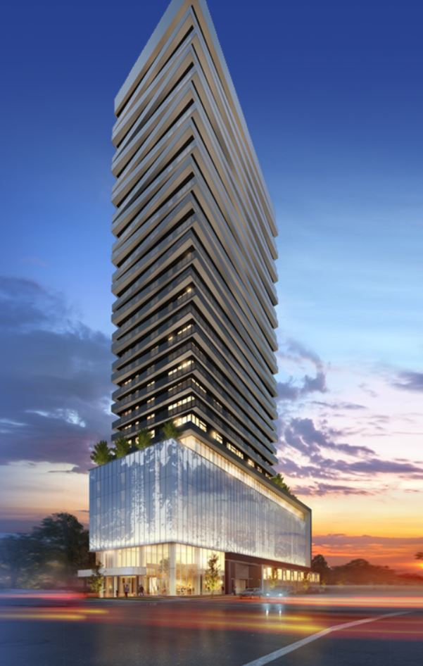 Avani Centre By Avani Investment Group – Plans, Prices, Availability