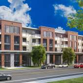 Affordable Royal Oak condos 80% sold!