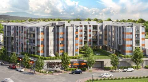 Langley Homes For The Insightful Buyer, Intelligently Designed, Investor- And Pet-friendly Condos.