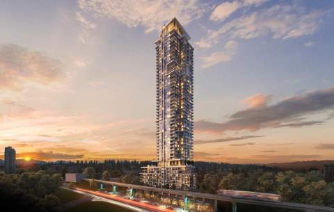 New Condos For Sale At Ledingham McAllister's Highpoint Are Poised To Establish A New Peak Of Luxury In Coquitlam.