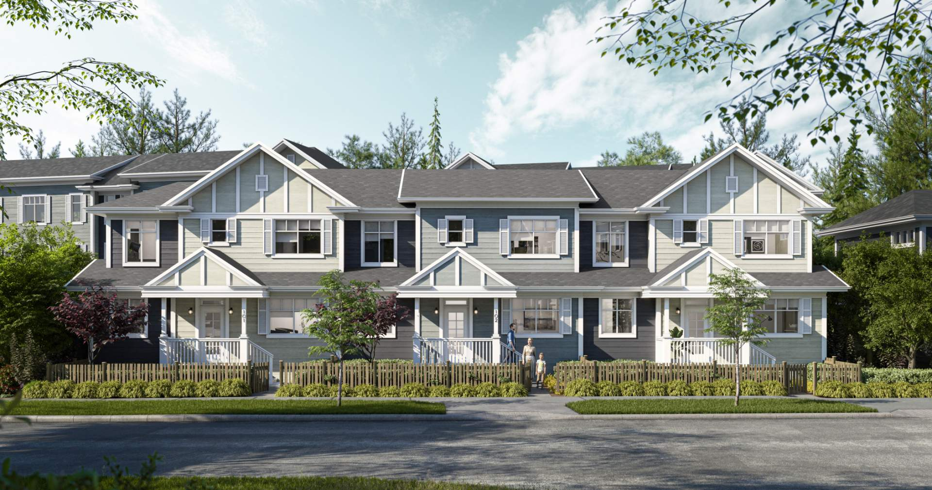 Baycrest On The Rise By Woodbridge Homes – Plans, Prices, Availability