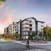 Introducing Belmont Residences East by Ledcor, a new collection of 85 condominiums in Langford.
