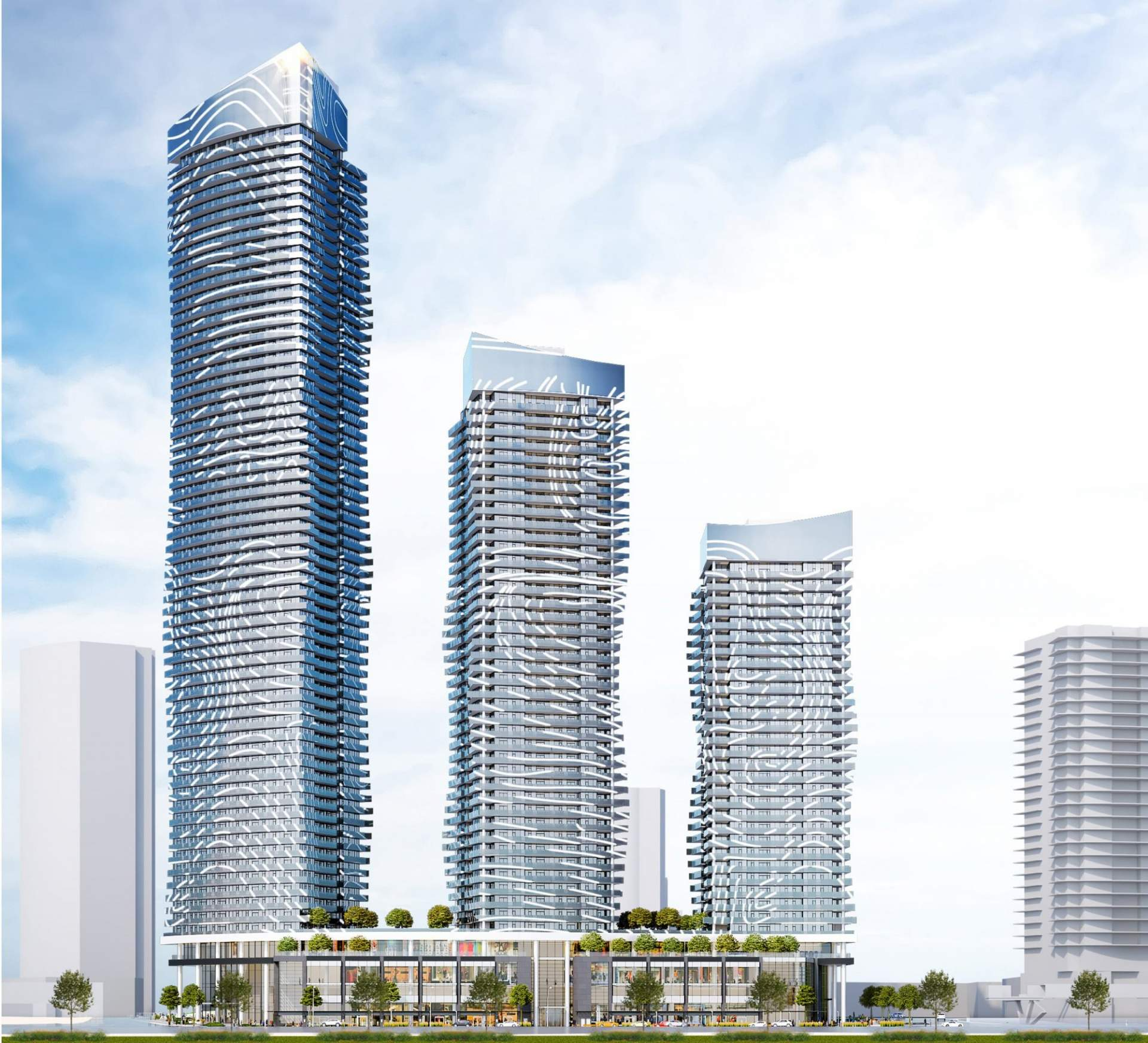 Concord Metrotown Sky Park – Plans, Availability, Prices