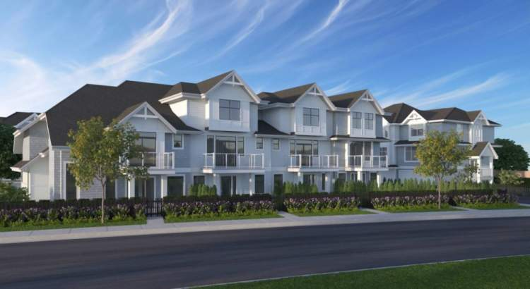 An exclusive offering of 24 family-oriented townhomes in Langley's Murrayville neighbourhood.