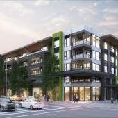 Forte is an exclusive collection of 34 homes in the heart of Burnaby Heights by Streetside Developments.