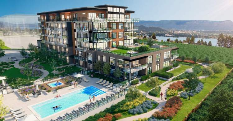 The Residences at Lakeview Village are built with thoughtfully-planned indoor-outdoor living in an established, amenity-rich, natural setting.