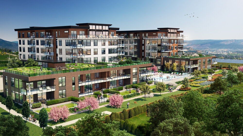 Lakeview Village Residences By TC Development – Prices, Availability, Plans