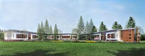 Revel In Over 1.2 Acres Of Landscaped Area, With More Than 12,000 Sq.ft Of Exclusive Indoor And Outdoor Amenities.