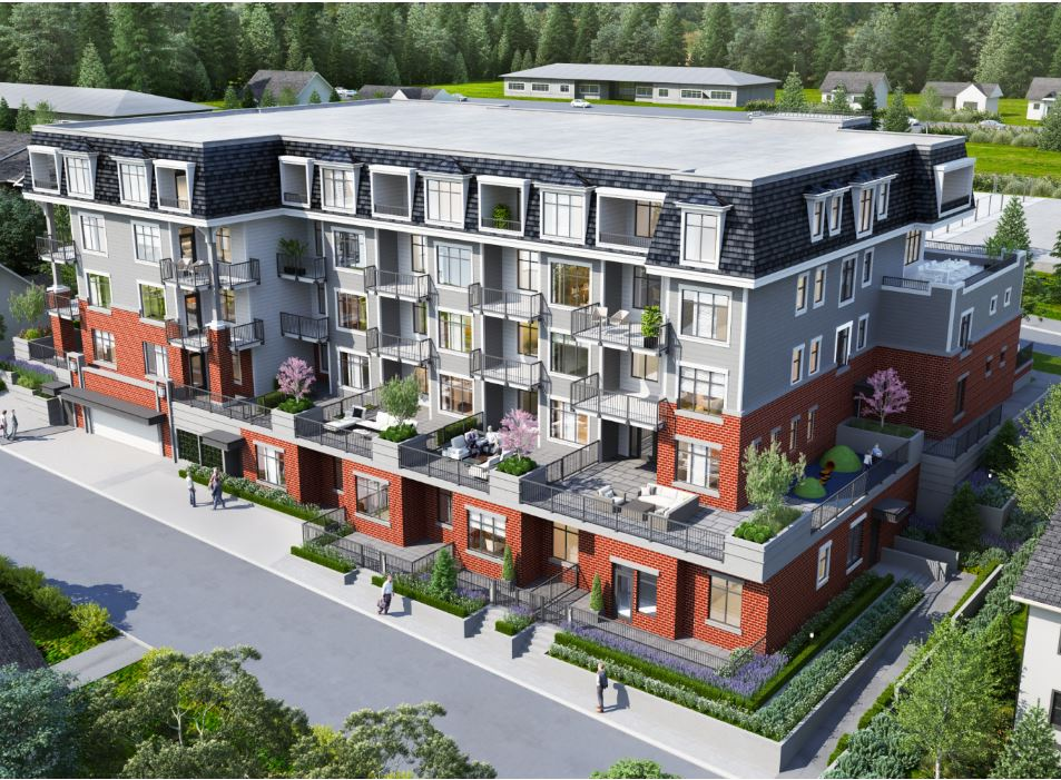 Otto By Dolomiti Homes – Availability, Plans, Prices