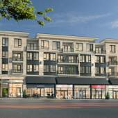 Coming soon, 38 well-crafted strata residences at Hastings & Willingdon in Burnaby Heights.
