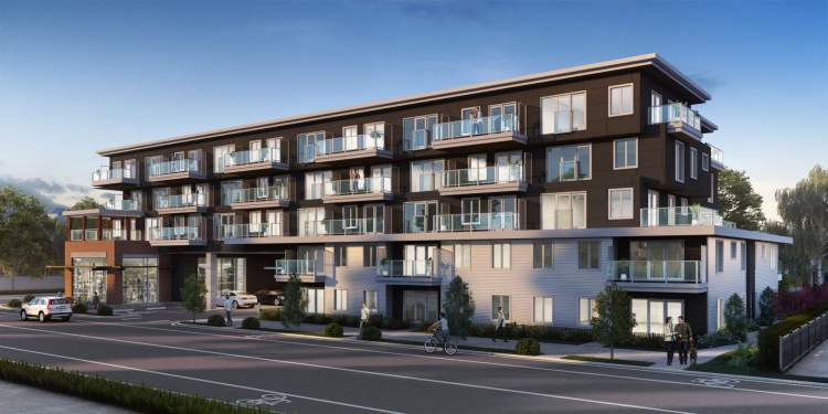 Sole Rutland is a new condominium development now selling in Kelowna.