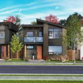 A new oceanside master-planned community by Executive Group in sun-soaked Tsawwassen.