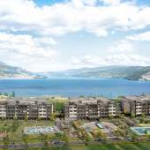Ariva is a 12.5-acre, master-planned lakeview estate with exceptional condominiums and incredible amenities.