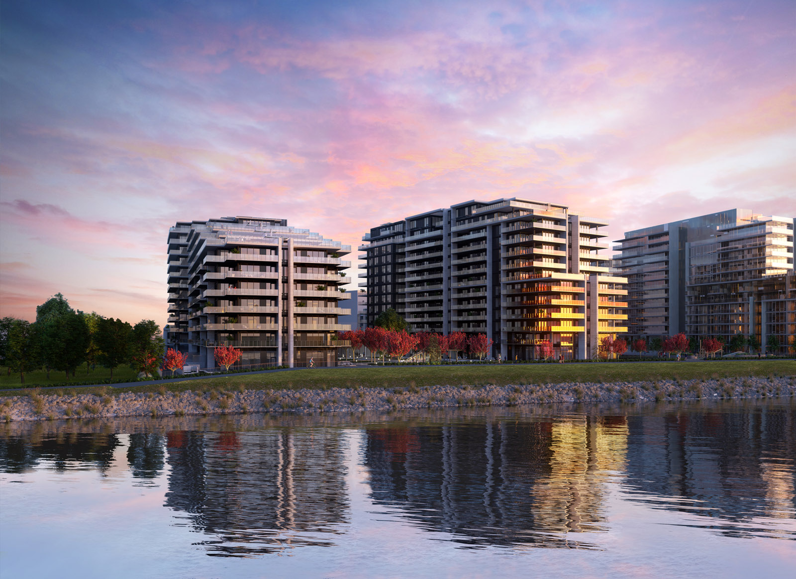 Hollybridge At River Green By ASPAC – Prices, Plans, Availability