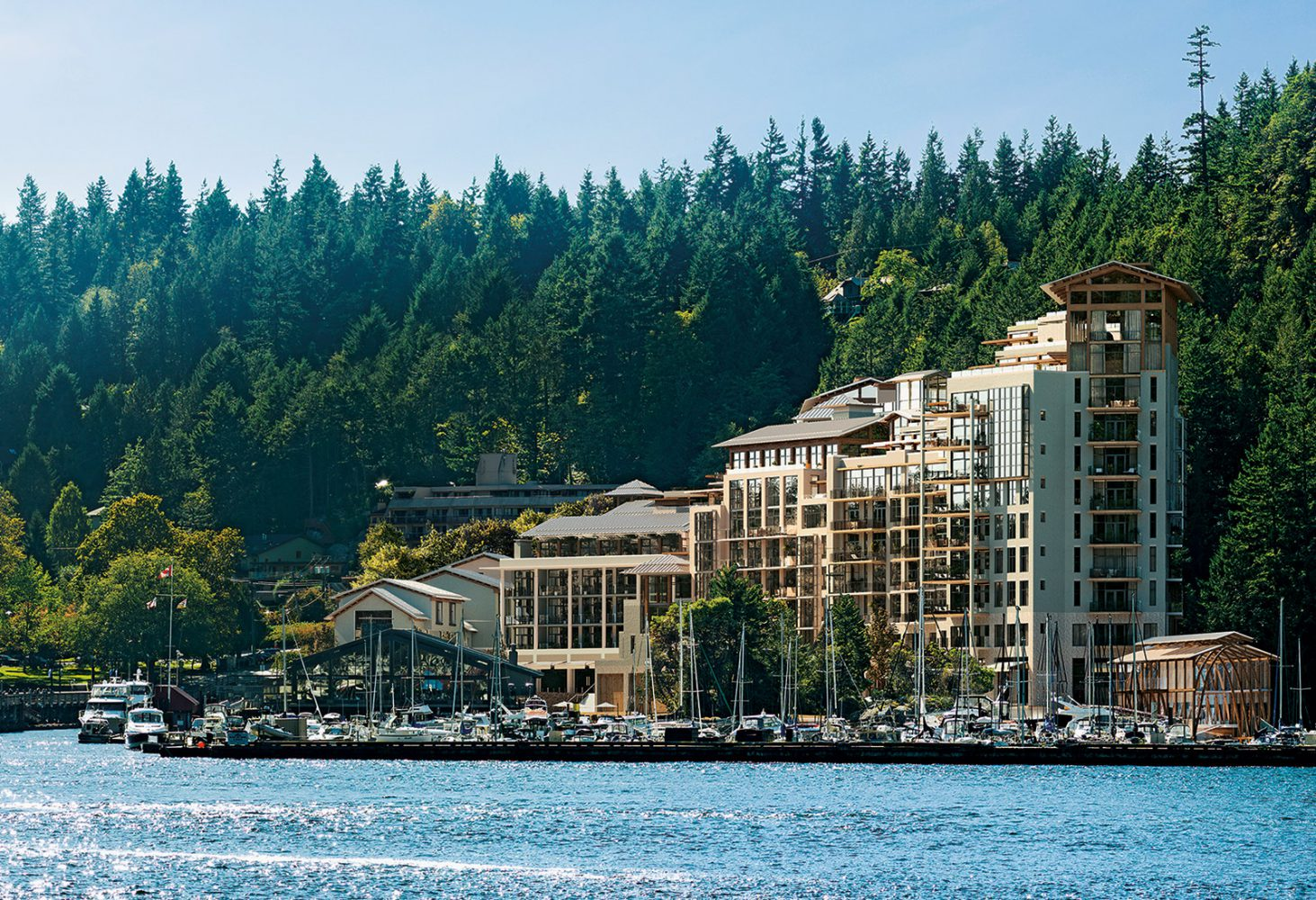 Horseshoe Bay Sanctuary By Westbank – Availability, Plans, Prices
