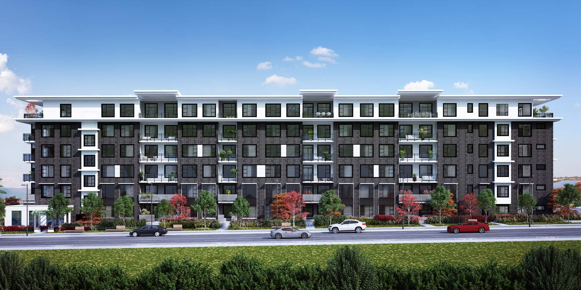Kings Landing II Condominiums By Dawson + Sawyer – Availability, Plans, Prices