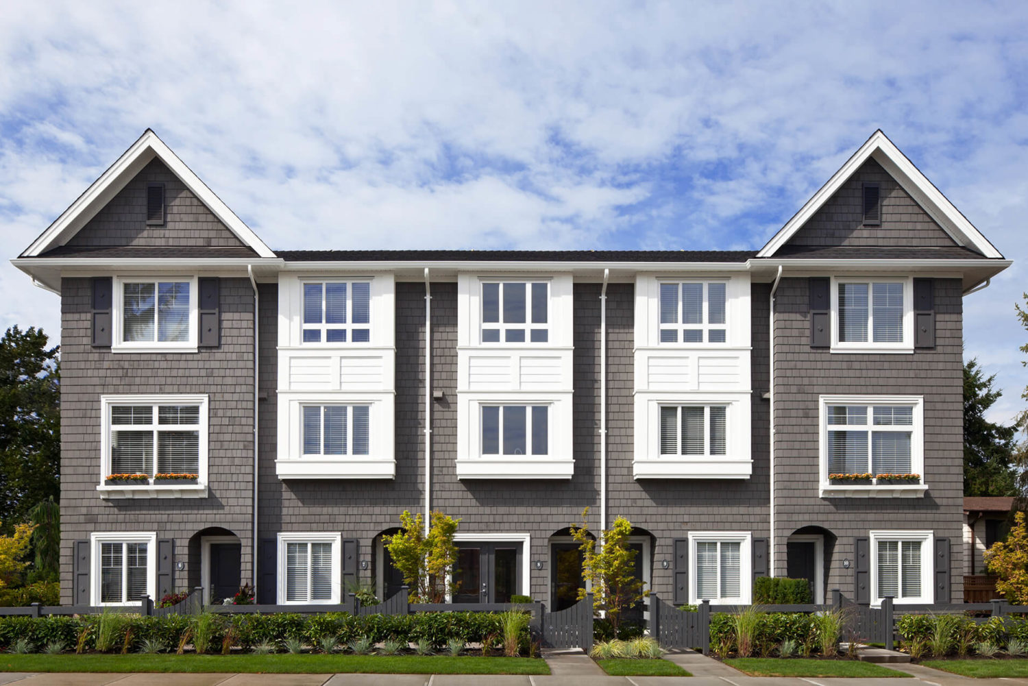 Kings Landing II Townhomes By Dawson + Sawyer – Availability, Prices, Plans